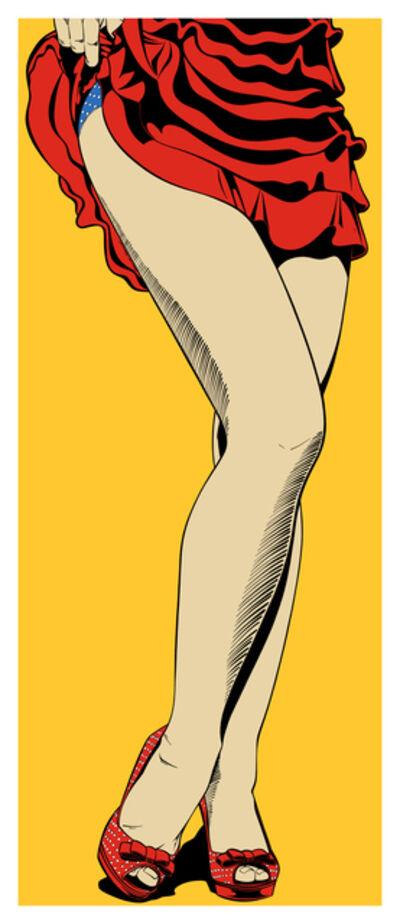 Deborah Azzopardi, 'Long Legs', 2010