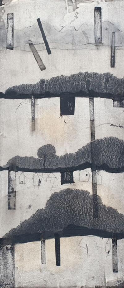 Manu vb Tintoré, 'Retall de terra 1', 2011