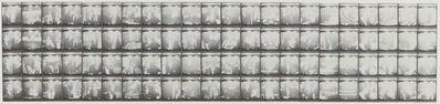 Jared Bark, 'Untitled, PB #1142', 1974