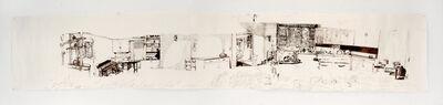 Dawn Clements, 'Jessica Drummond's Kitchen (My Reputation, 1945)', 2011