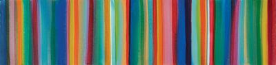 Pedie Wolfond, 'Stripe 10', 2013
