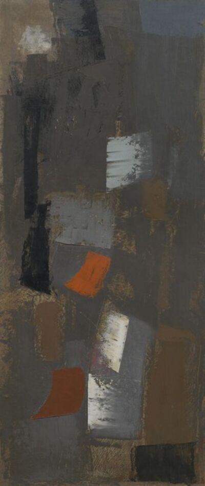 John Wells, 'Painting (Paris)', 1959