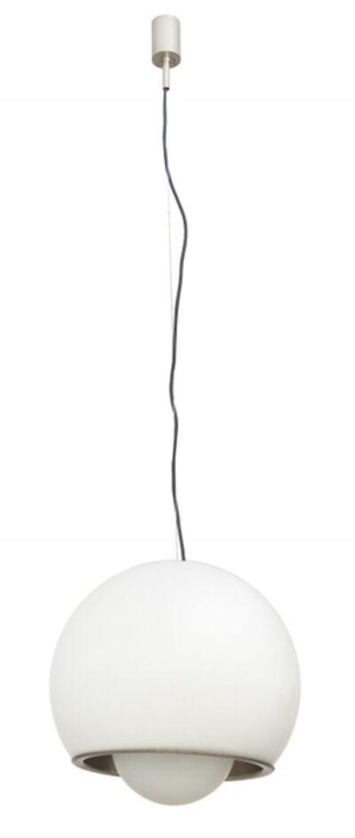 Fontana Arte, 'A suspension lamp '2465' 60s.'