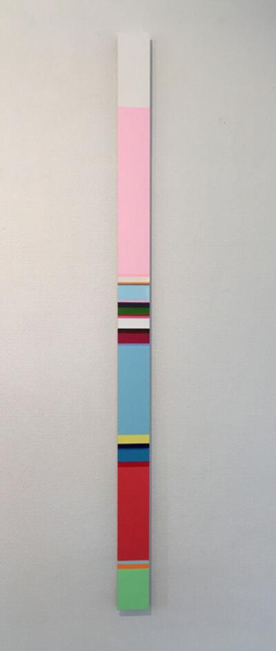 Nicholas Bodde, 'No. 1237 Slim', 2017