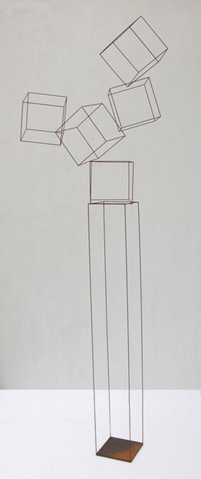 Lukas Ulmi, 'Atracción II', Unknown