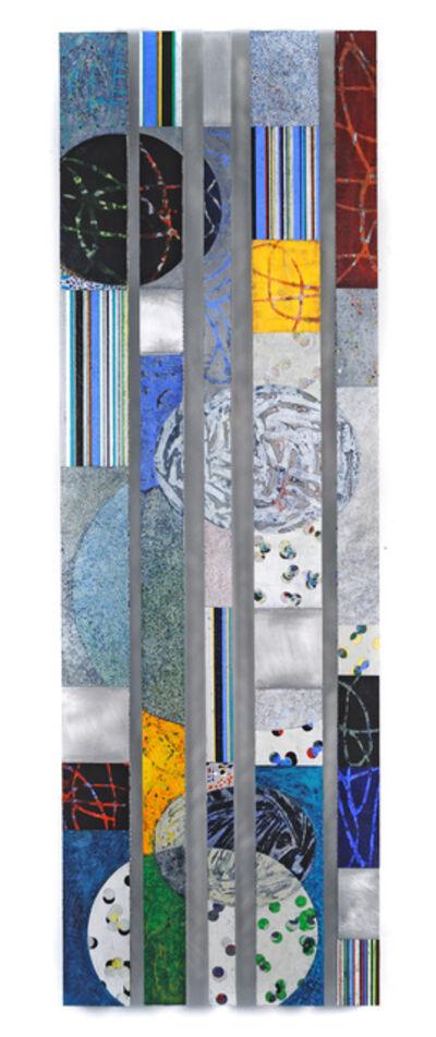 Francie Hester, 'Strata 18 Set A', 2017