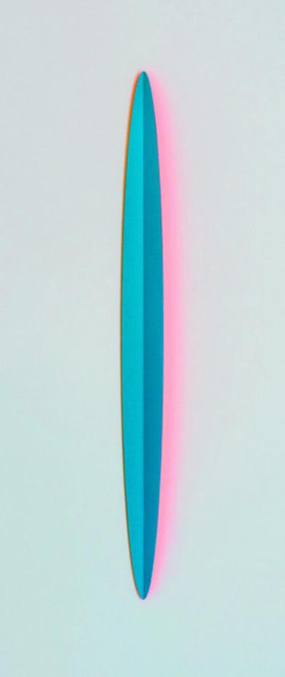 Michael Post, 'untitled (WVZ 50/17/592)', 2017