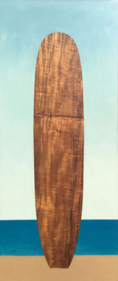 Timothy Allan Shafto, 'Big Surf 2', 2020