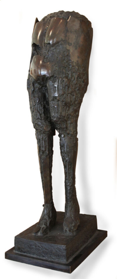 César, 'Nu de la belle de mai', 1957-1980