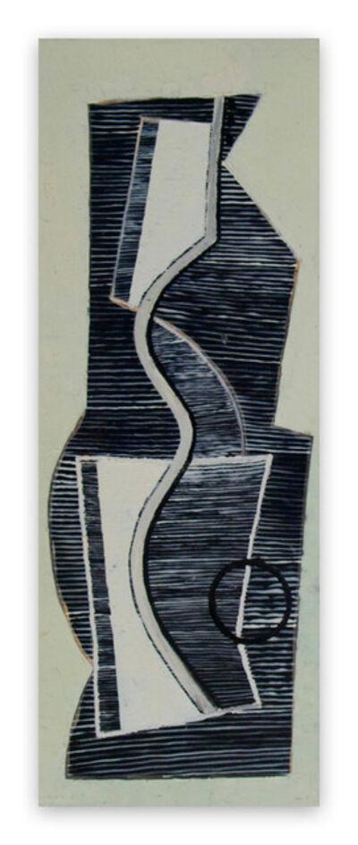 Jeremy Annear, 'Standing Form II', 2012