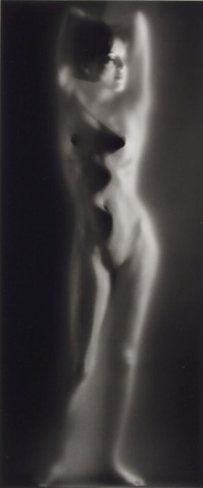 Ruth Bernhard, 'Luminous Body', 1962