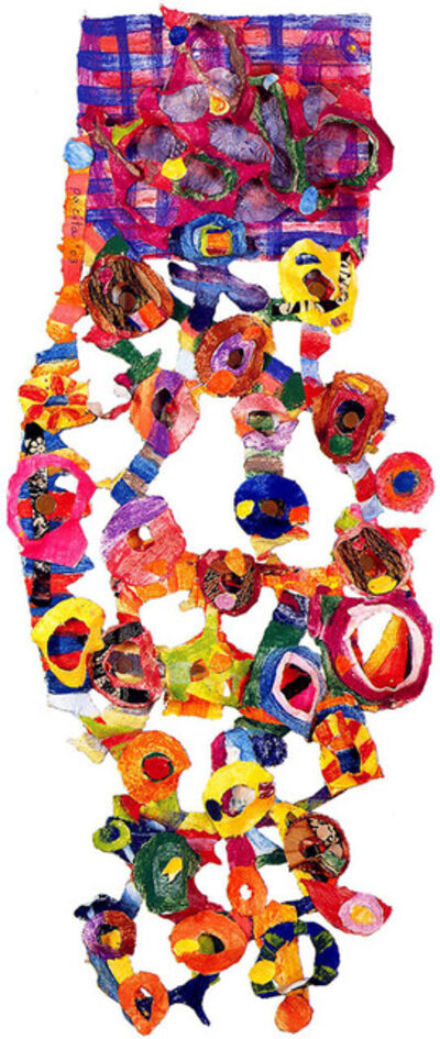 Pacita Abad, 'Mr. Bojangles', 2003