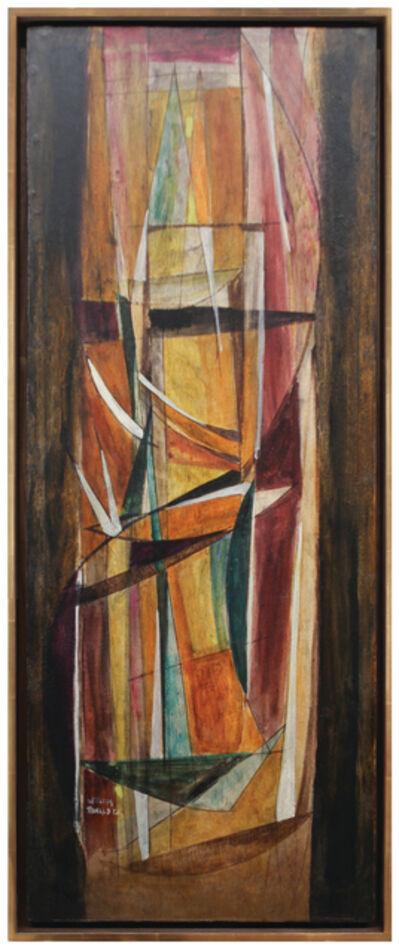 William Ronald, 'Untitled', 1952