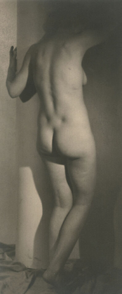 Willy Kessels, 'Standing Female Nude', 1930s