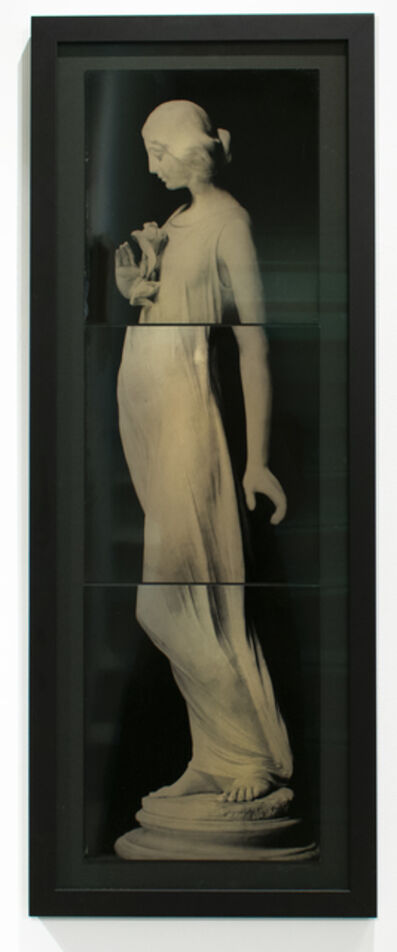 David Sokosh, 'Florence Triptych', ca. 2012