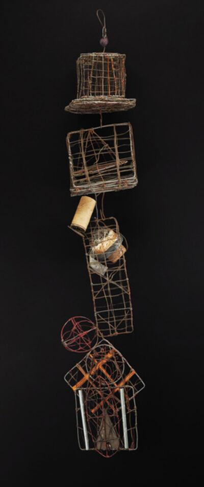 Emery Blagdon, 'Untitled', 1954-1986