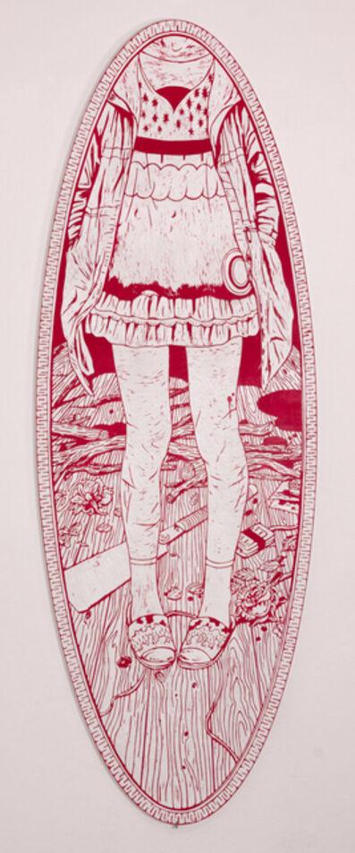 Kenichi Yokono, 'Girl', 2013