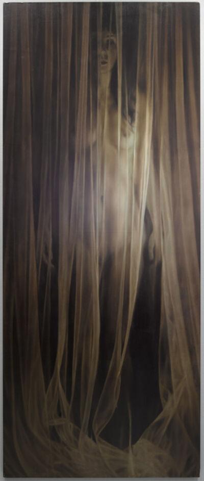 Elisa Rossi, 'Sipario 2', 2017