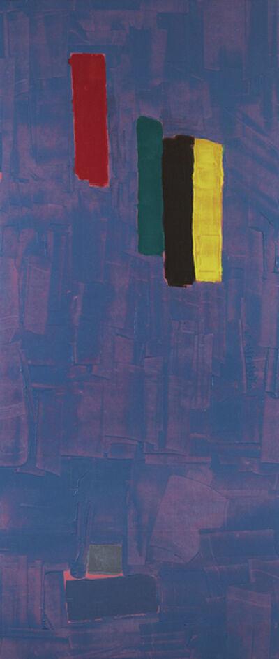 William Perehudoff, 'AC-79-Q', 1979