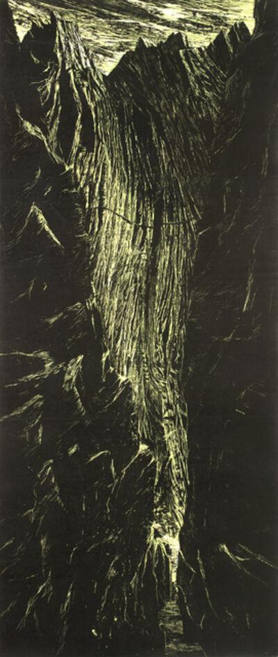 Emma Stibbon, 'El Chorro', 1998
