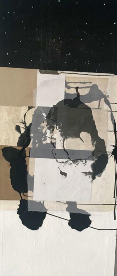 Silvia Poloto, 'Ink 2', 2019