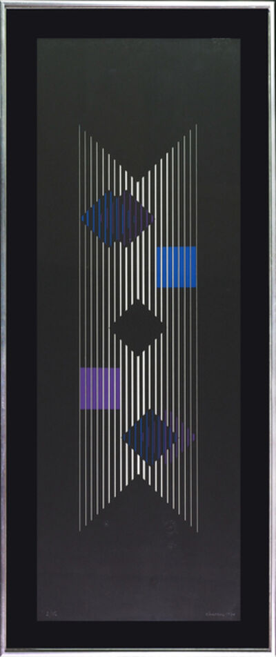 Lothar Charoux, 'Untitled', 1975