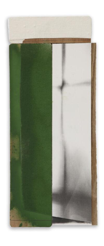 Ian McKeever, 'Against Architecture 27', 2013
