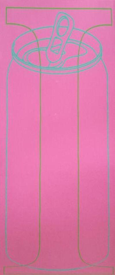 Michael Craig-Martin, ' I', 2007