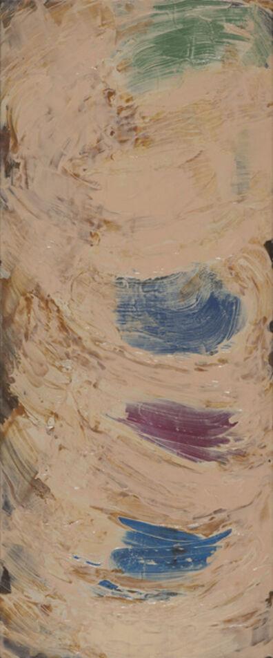 Dan Christensen, 'Breton Mist', 1975