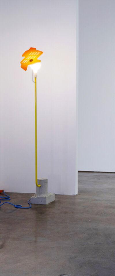 Nicholas Tilma, 'Proceed with Caution', 2020