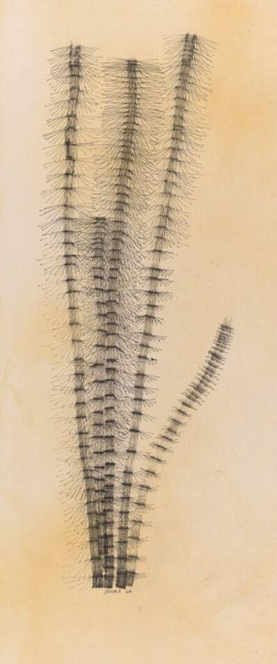 """Ruth Asawa, 'Equisetum """"Horsetail"""" I', 1960"""