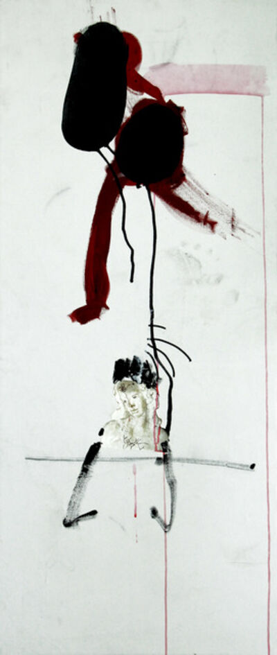Gustavo Speridião, 'Retrato', 2013
