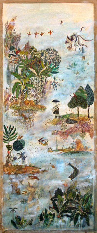 Wardha Shabbir, 'Seek To Exist (NFS)', 2015