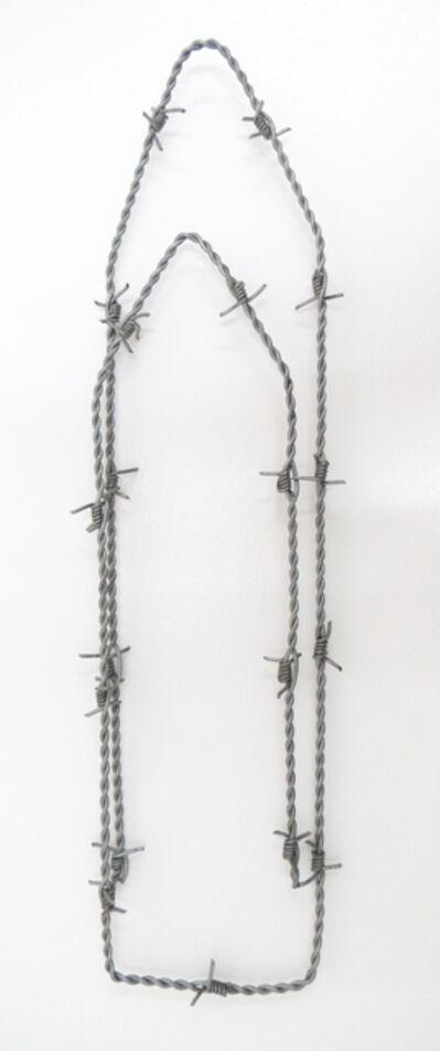 Yazid Oulab, 'Trombone', 2014