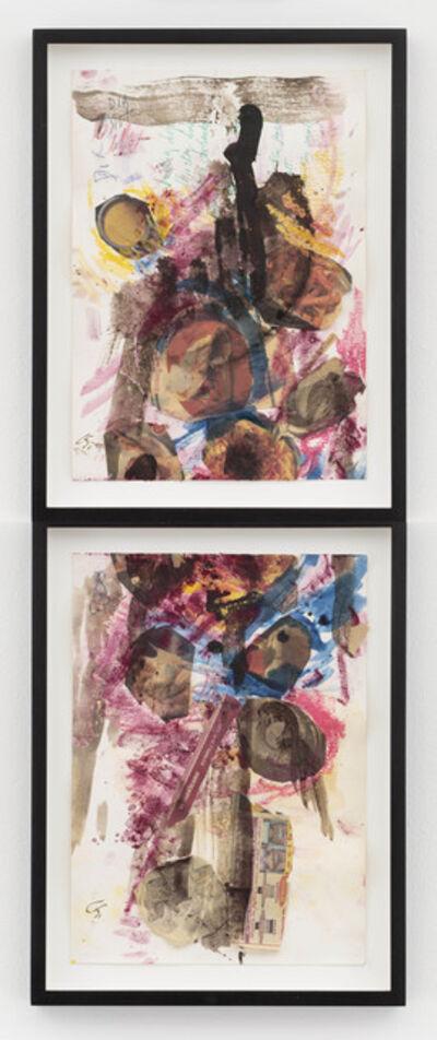Carolee Schneemann, 'Diario Cada Dia', 2007