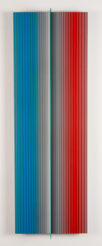 Dario Perez-Flores, 'ProChromatique 527 ', 1987