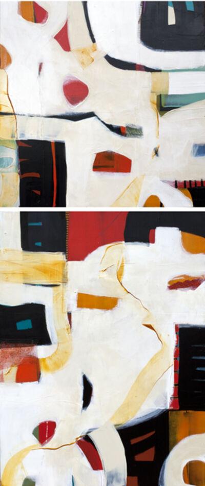 Martha Braun, 'California Dreaming Diptych'