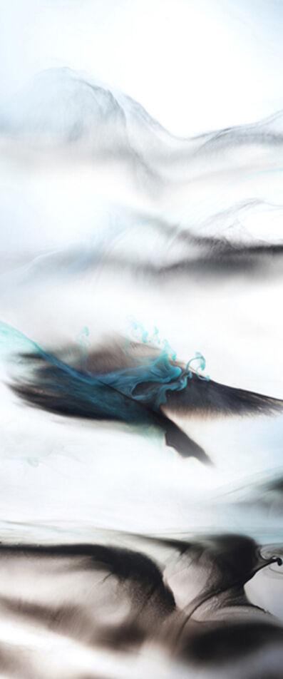 Lu Jun, 'Mountain and River', 2015