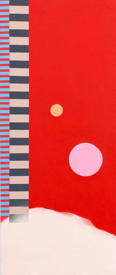 Mireia Ruiz, 'Abstract 149', 2019