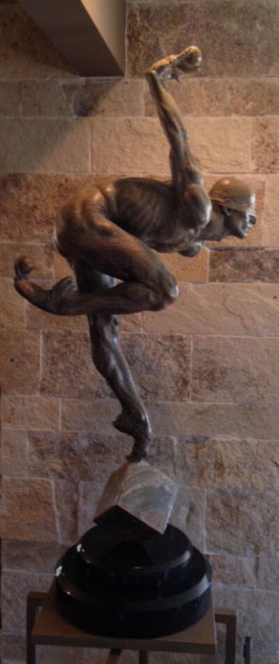 Richard MacDonald, 'Blind Faith (HALF-Life)', 2004