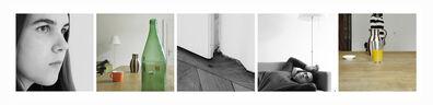 Barbara Probst, 'Exposure #119.1: Munich, Waisenhausstrasse 65, 08.02.16, 3:18 pm', 2016