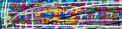 Steve McCallum, 'Untitled', 1985
