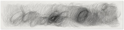 Silvia Rivas, 'Range-Acceleration X | Recorrido-aceleración X', 2014