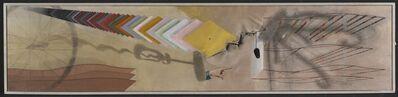 Marcel Duchamp, 'Tu m'', 1918