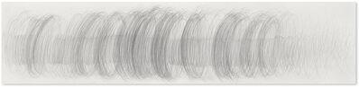 Silvia Rivas, 'Range-Acceleration XIII | Recorrido-aceleración XIII', 2014