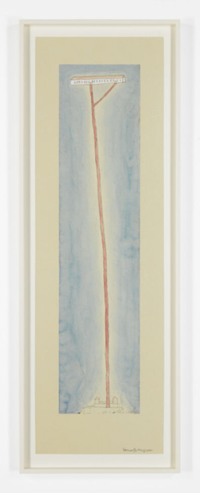 Louise Bourgeois, 'In the Distance', 1989-2003