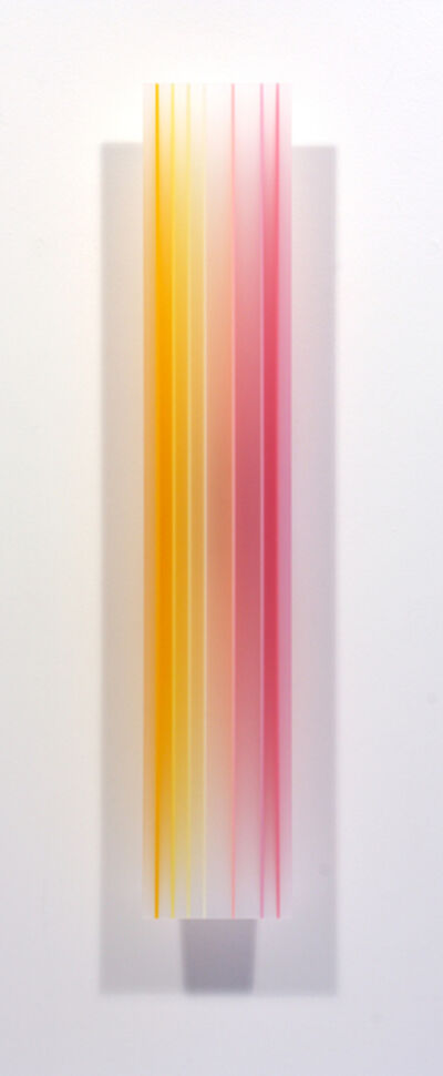 Eric Zammitt, 'YELLOWPINK Long', 2014