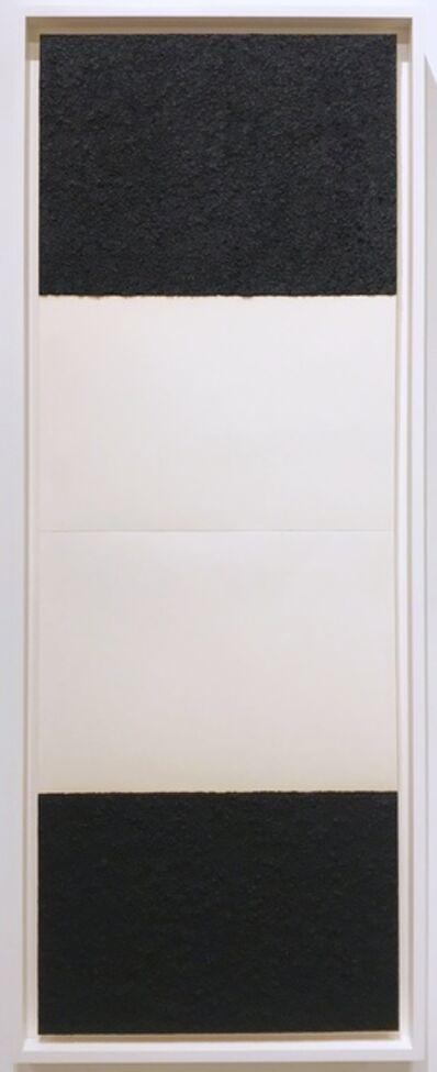 Richard Serra, 'Reversal', 2015