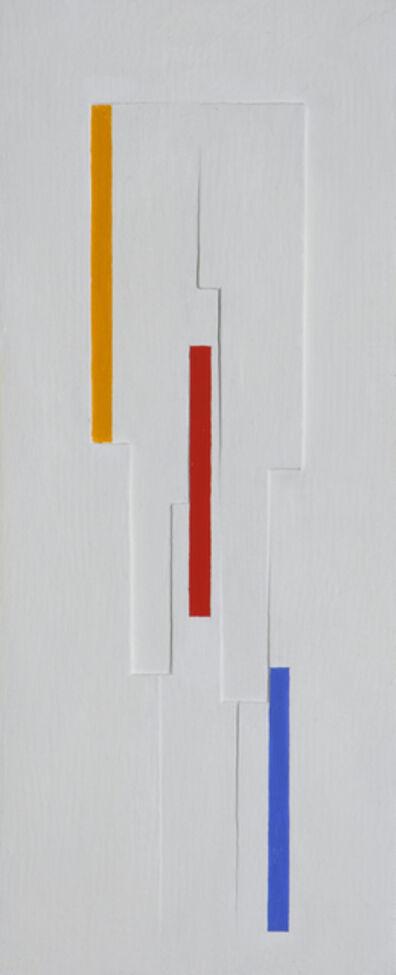 Klaus Steinmann, 'Untitled (SC-15)', 2005