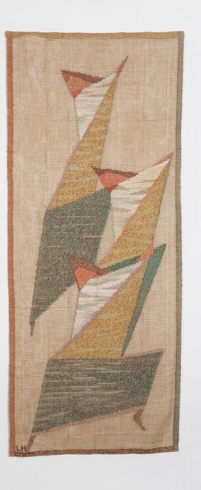 Lilian Holm, 'Tapestry', ca. 1945